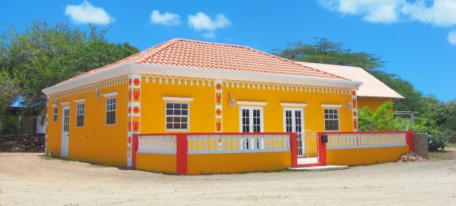 Aruban_house